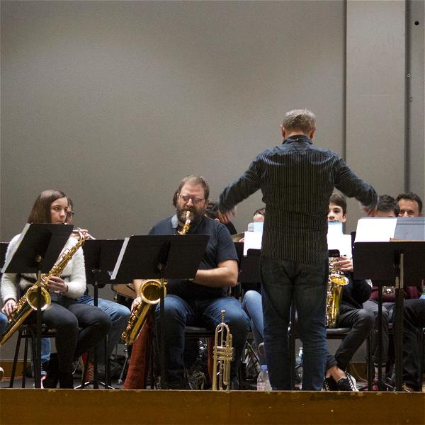 Concert des élèves du Conservatoire de La Rochelle