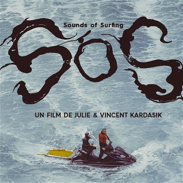 SOS (SOUNDS OF SURFING) : MOLÉCULE X NAZARÉ